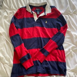 Polo Ralph Lauren rugby shirt